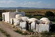 Fernan Perez, Cabo de Gata, España