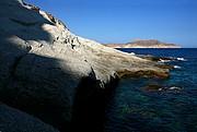 La Mesa Roldan, Cabo de Gata, España