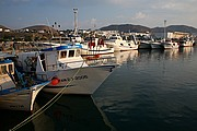 Las Negras, Cabo de Gata, España
