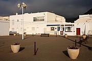 La Fabriquilla, Cabo de Gata, España