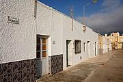 La Almadraba de Monteleva, Cabo de Gata, España