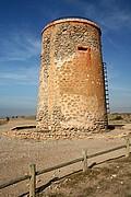 Torre Garcia, Cabo de Gata, España