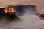 Cerro Venado, Parque Nacional Canaima, Venezuela