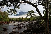 Tepuy Kukenan, Parque Nacional Canaima, Venezuela