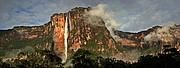 Salto del Angel, Parque Nacional Canaima, Venezuela