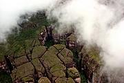 Auyan Tepuy, Parque Nacional Canaima, Venezuela