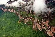 Cañon Ahonda, Parque Nacional Canaima, Venezuela