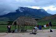 Tepuy Roraima, Parque Nacional Canaima, Venezuela