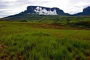 Gran Sabana, Parque Nacional Canaima, Venezuela