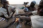 Gara, Parque Nacional de Zakouma, Chad