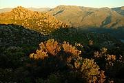 Serra do Xures, Parque Natural Baixa Limia, España