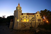 Museo Condes de Guimaraes, Cascais, Portugal