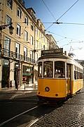 Barrio Bajo, Lisboa, Portugal