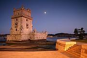 Torre de Belem, Lisboa, Portugal