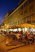 Rua Agusta, Lisboa, Portugal
