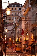 Rua da Conceicao, Lisboa, Portugal