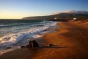 Playa de Guincho, Cascais, Portugal