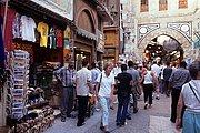 Jan Al Jalili, Cairo, Egipto