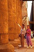 Templo de Edfu, Edfu, Egipto