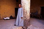 Zoco de Esna, Esna, Egipto