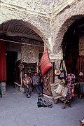 Zoco de Asuan, Asuan, Egipto