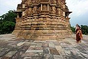 Camara Canon EOS 20D Khajuraho India KHAJURAHO Foto: 16773
