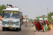 Rajastan, Rajastan, India