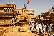 Jaisalmer, Jaisalmer, India