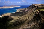Photo of Lanzarote, Acantilados de Ye, Spain - Acantilados de Ye
