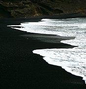 El Golfo, Lanzarote, España