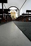 Santuario Virgen de los Dolores, Lanzarote, España