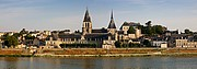 Foto de Valle del Loira, Catedral de Saint Louis en Blois, Francia - Catedral de Saint Louis en Blois