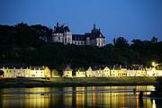 Foto de Valle del Loira, Chaumont Sur Loire, Francia - Chaumont Sur Loire