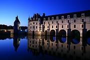 Foto de Valle del Loira, Castillo de Chenonceau, Francia - Castillo de Chenonceau