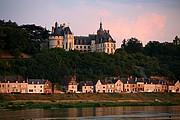 Chaumont Sur Loire, Valle del Loira, Francia