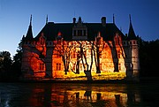Foto de Valle del Loira, Castillo de Azay le Rideau, Francia - Castillo de Azay le Rideau