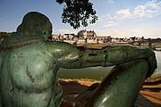 Castillo de Amboise, Valle del Loira, Francia