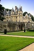 Castillo de Rigny Usse, Valle del Loira, Francia