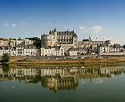 Amboise, Valle del Loira, Francia