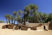Erg Chigaga, Erg Chigaga, Marruecos