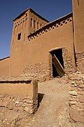 Kasba de Ait Benhaddou, Kasba de Ait Benhaddou, Marruecos