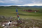 Monasterio Amarbayasgalan, Monasterio Amarbayasgalan, Mongolia