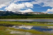 Lago Khovsgol, Lago Khovsgol, Mongolia