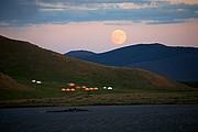 Tsagann Nur, Tsagann Nur, Mongolia