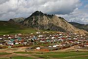 Tsetserleg, Tsetserleg, Mongolia