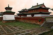 Monasterio Ederne Zuu, Monasterio Ederne Zuu, Mongolia
