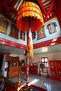 Ongiin Khiid, Ongiin Khiid, Mongolia