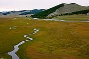 Khovsgol Nuur, Khovsgol Nuur, Mongolia