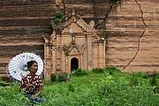 Myngun Paya, Myngun Paya, Myanmar