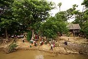 Rio Ayeyarwady, Rio Ayeyarwady, Myanmar